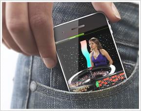 Todo sobre los casinos online para móvil en Casino.com