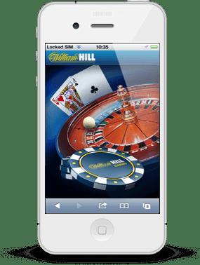 Casinos con dinero real en Casino.com