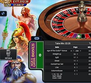 free casino games online buffalo
